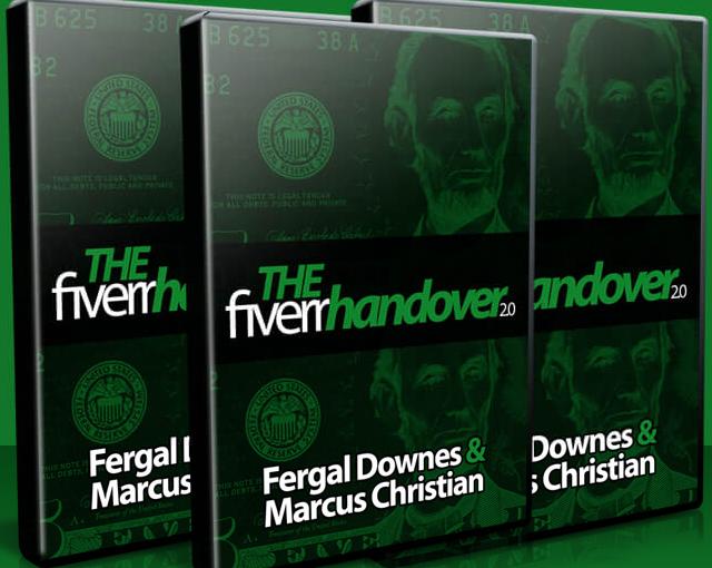 fiverr handover review